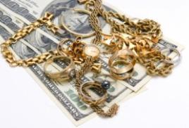 Кредит и займ под залог золота и серебра